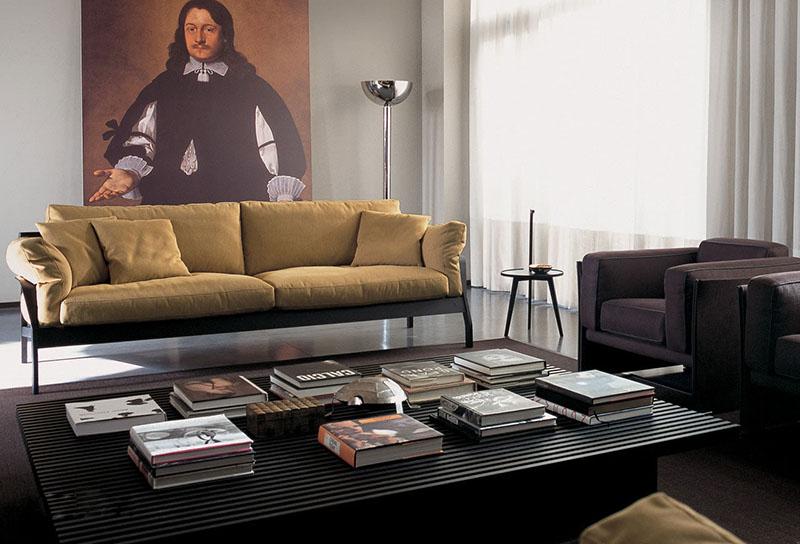 你所不知道的意大利进口家具品牌图片